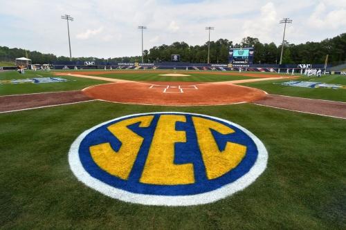 The Rundown for SEC Baseball: Opening Day!