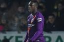 Man City boss Pep Guardiola provides Benjamin Mendy and Vincent Kompany injury updates