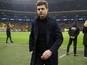 Tottenham Hotspur hold talks with Sampdoria's Joachim Andersen?