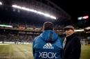 Major Link Soccer: Garber signs an extension