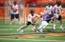 MLAX: Orange look to bounce back against Albany