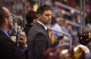ASU Hockey: Field set to face off against his alma mater