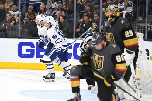 Knights Nuggets: Another loss at home...