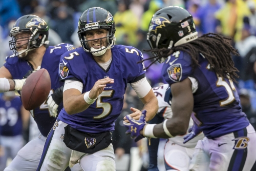 Joe Flacco to Broncos: What the national media thinks of Denver's move (Hint: It's not good)