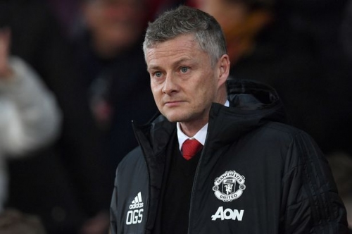 Manchester United coach Ole Gunnar Solskjaer responds to Ed Woodward statement