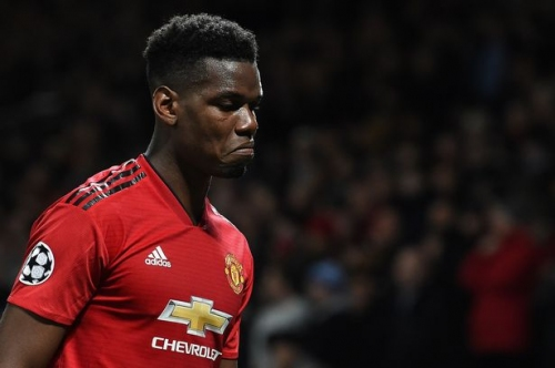 Latest Manchester United FIFA 19 ratings upgrade - Paul Pogba bizarrely downgraded but Victor Lindelof boosted