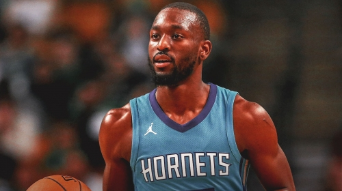 Kemba Walker on free agency — 'Me and my agent will sit down and get it right'