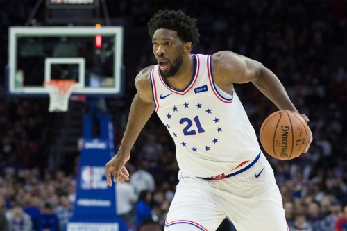 Can Joel Embiid Figure Out the East's Multi-Generational Big Men?