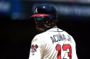 Atlanta Braves Spring Training Preview: Outfield