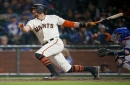 Why newly-acquired Hunter Pence has a chance to become Rangers' fourth outfielder