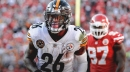 Why the San Francisco 49ers should aggressively pursue Le'Veon Bell
