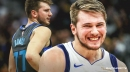 Reigning Rookie of the Year winner thinks Luka Doncic will win award this season