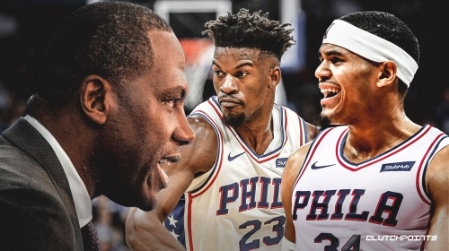 3 Bold Predictions For The Rest Of The Philadelphia 76ers' Season