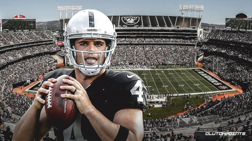 Raiders news: Oakland announces additions to the coaching staff