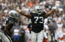 Silver Mining 2/15: PFF lists Raiders DT Maurice Hurst as a top 5 interior defender in AFC West