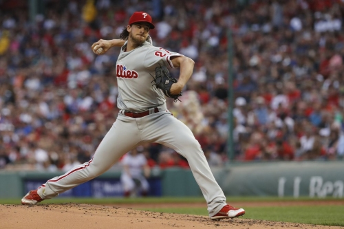 What the Aaron Nola and Luis Severino contracts mean for the Cincinnati Reds