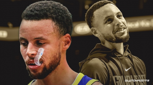Warriors' Stephen Curry admits all the attention he gets can be 'uncomfortable at times'