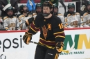 ASU Hockey: American International Preview