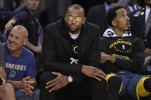 Soon to be released film follows DeMarcus Cousins to hell and back from Achilles injury