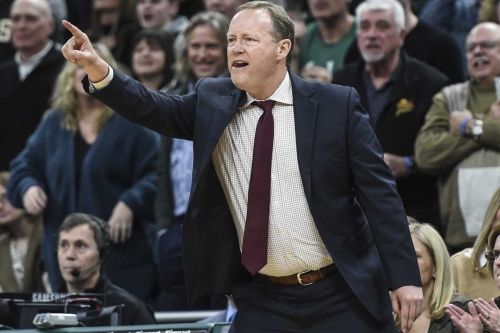 Missing on Mike Budenholzer is the forgotten mistake in this Suns season