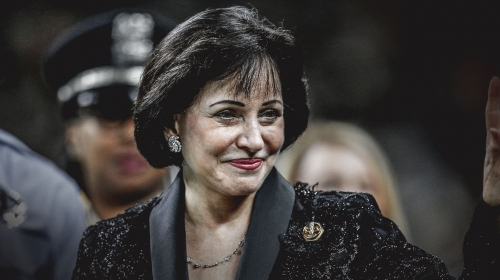 Report: Pelicans owner Gayle Benson was one to call the shot on GM Dell Demps' firing