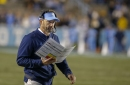 Report: Former North Carolina HC Larry Fedora interviews with Texas for analyst role