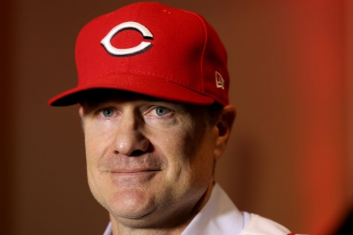 David Bell hints at how he'll manage the Cincinnati Reds pitching staff