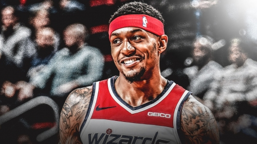 Bradley Beal says he's 'all about loyalty,' wants to retire with Wizards