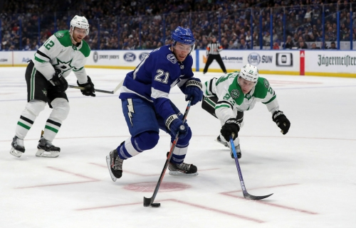 There are 2 ways to look at the current state of the Dallas Stars after blowout loss at Lightning