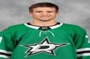 Stars forward Joel L'Esperance earns first NHL call-up as Denis Gurianov is sent to AHL