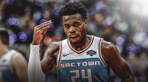 Kings' Buddy Hield likes his chances to win the 3-point contest