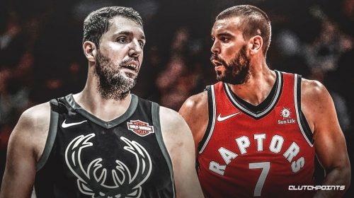 REPORT: Raptors wanted Nikola Mirotic from Pelicans in 3-way trade with Magic, pivoted to Marc Gasol
