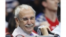 Clippers broadcaster Ralph Lawler to be inducted into Basketball Hall of Fame