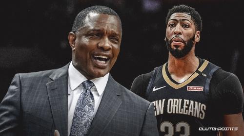 Joe Dumars, Isiah Thomas, Avery Johnson on the list to get permanent Pelicans job