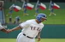 10 things Rangers fans should know about Willie Calhoun, including how he almost left baseball