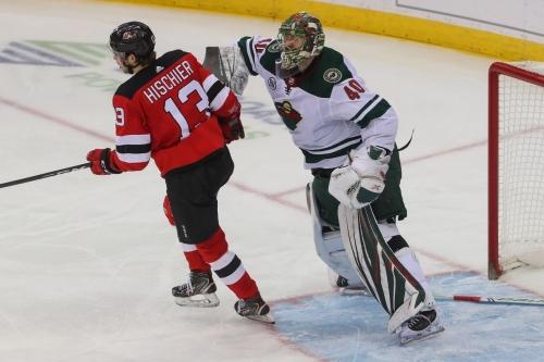 Gamethread #58: New Jersey Devils at Minnesota Wild