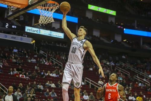 All-Star Weekend Live Game Thread: Brooklyn Nets Rising Stars Edition