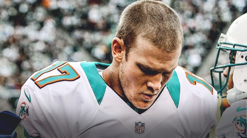 Dolphins rumors: Miami is laying the narrative to move on from Ryan Tannehill