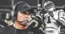 Panthers coach Ron Rivera says team must protect Cam Newton moving forward