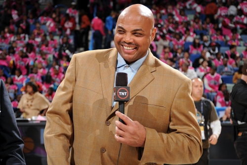 Charles Barkley heaps praise on Nuggets, laments state of the NBA