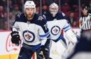 Winnipeg Jets Joe Morrow Out for Two to Three Weeks