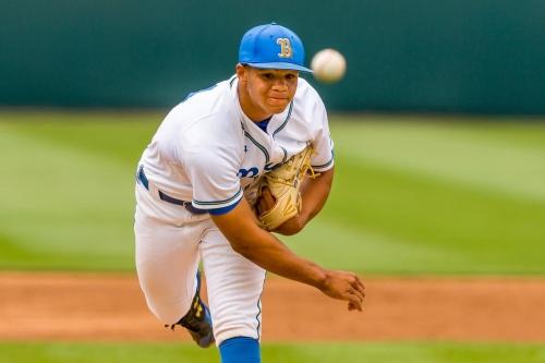 UCLA Baseball: #3 Bruins Begin Season Hosting St. John's