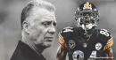 Antonio Brown will now meet with Steelers owner Art Rooney II