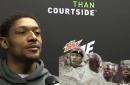 Bradley Beal's NBA Mt. Rushmore: MJ, Dwyane Wade, AI, and Ray Allen -- he explains