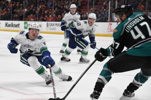 Ducks vs Bruins GAMETHREAD: Don't Bruin the Win Streak