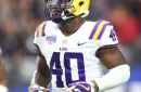 Redskins Mock Draft Scenario: Devin White in the 1st round