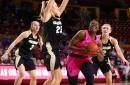 No. 19 ASU women return from eight days off to beat Colorado