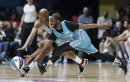 The Latest: US tops World in Rising Stars game, 161-144