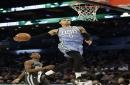 Kuzma wins MVP, US tops World in Rising Stars 161-144