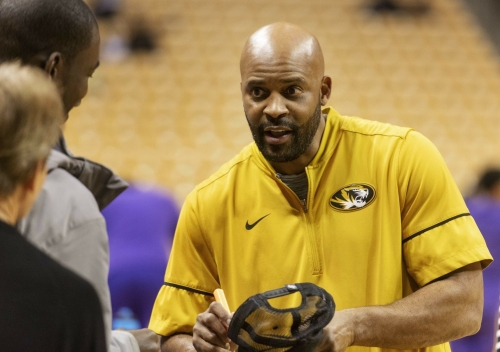 Mizzou will face much-improved Ole Miss, could get Smith back